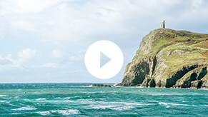 Watch our to video to find out why were based on the Isle of Man
